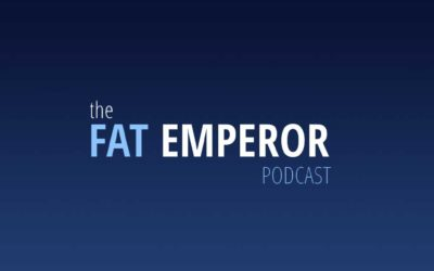Podcast: The Fat Emperor