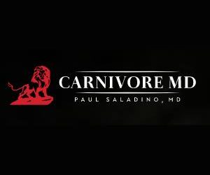 Carnivore MD – Paul Saladino