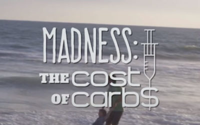Madness: The Cost of Carb$